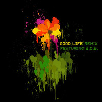 OneRepublic - Good Life (Remix Featuring B.O.B.)