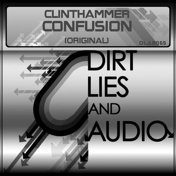 ClintHammer - Confusion
