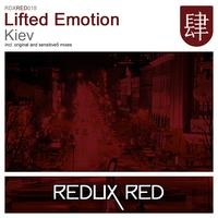 Lifted Emotion - Kiev
