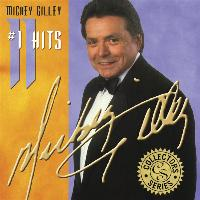 Mickey Gilley - 11 #1 Hits