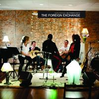 The Foreign Exchange - Dear Friends: An Evening With The Foreign Exchange