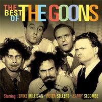 The Goons - The Best Of