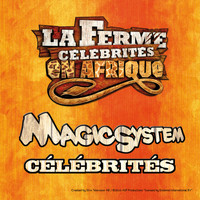 Magic System - Célébrités - Single