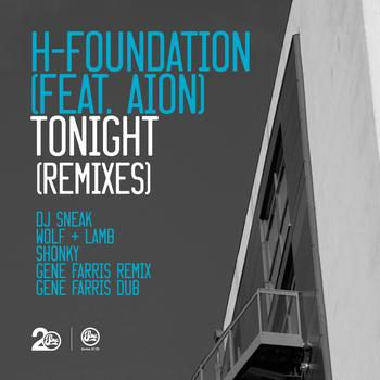 H-Foundation - Tonight Remixes