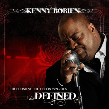 Kenny Bobien - Defined