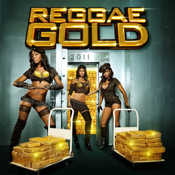 Various Artists - Reggae Gold 2011