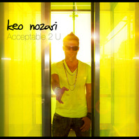 Keo Nozari - Acceptable 2 U - The Remixes (Part 1)