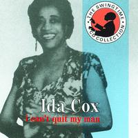 Ida Cox - I Can't Quit My Man