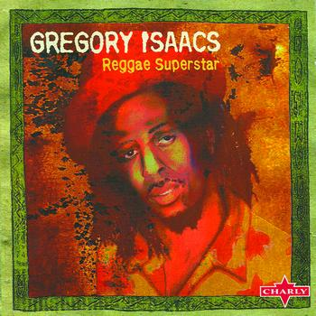 Gregory Isaacs - Reggae Superstar, Vol.1