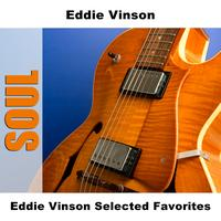 Eddie Vinson - Eddie Vinson Selected Favorites