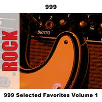 999 - 999 Selected Favorites, Vol. 1