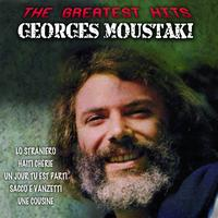 Georges Moustaki - The Greatest Hits
