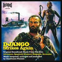 Gianfranco Plenizio - Django Strikes Again