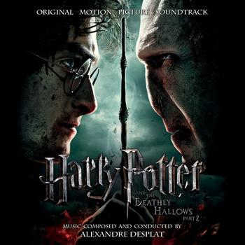 Various Artists - Harry Potter and the Deathly Hallows, Pt. 2 (Original Motion Picture Soundtrack)