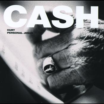 Johnny Cash - Hurt (International)
