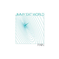 Jimmy Eat World - Pain
