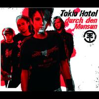 Tokio Hotel - Durch Den Monsun (e-Single)