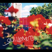 Guillemots - Made-Up Lovesong #43 (International 2-track)