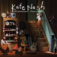 Kate Nash - Fritz Radiokonzert - iTunes Session (iTunes Live In Germany)