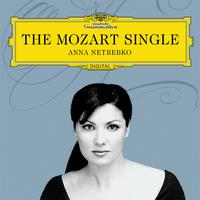 Anna Netrebko - The Mozart Single