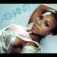 Ashanti - Rain On Me (REMIX - int'l 4trk ECD)