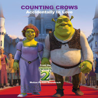 Counting Crows - Accidentally In Love (From Shrek 2 S/T) (International Version)