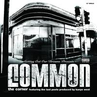 Common - The Corner (International Version)