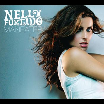 Nelly Furtado - Maneater (Australian Version)