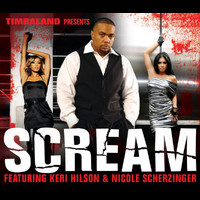 Timbaland / Keri Hilson / Nicole Scherzinger - Scream (UK Version)