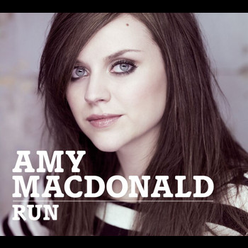 Amy MacDonald - Run (Live from Barrowland Ballroom)