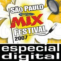 Various Artists - Mix Festival 2007/ Singles