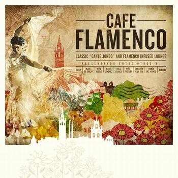 Various Artists - Café Flamenco