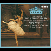 Orchestra of the Kirov Opera, St. Petersburg - Tchaikovsky: The Sleeping Beauty
