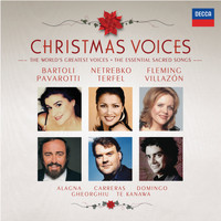 Various Artists - Christmas Voices