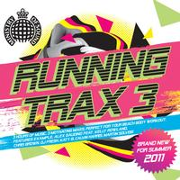 Ministry of Sound - Running Trax 3