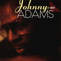 Johnny Adams - The Verdict