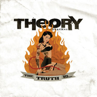 Theory Of A Deadman - The Truth Is... (Special Edition [Explicit])