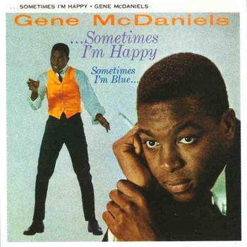 Gene McDaniels - Sometimes I'm Happy