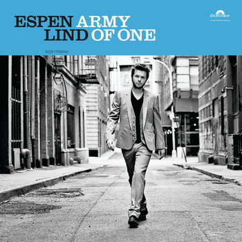 Espen Lind - Army Of One (Telenor Exclusive)