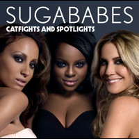 Sugababes - Catfights and Spotlights (NON EU)