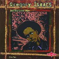 Gregory Isaacs - Bab Boy Lover Man, Vol.2