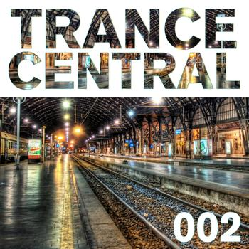 Various Artists - Trance Central 002