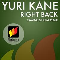 Yuri Kane - Right Back