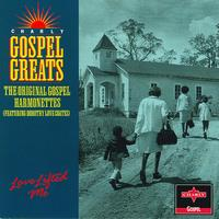 The Original Gospel Harmonettes - Love Lifted Me