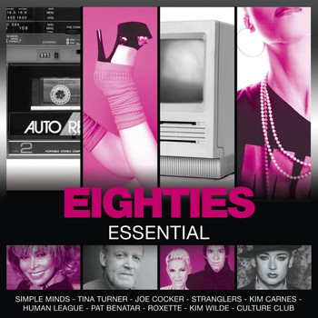 Various Artists - Essential: Eighties
