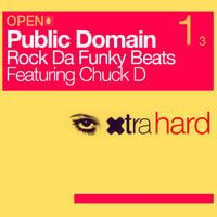 Public Domain - Rock Da Funky Beats