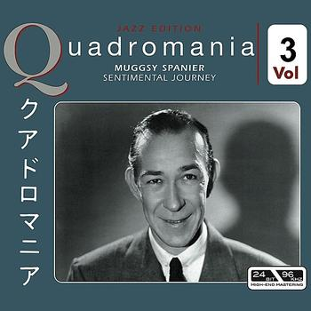 Muggsy Spanier - Sentimental Journey Vol 3