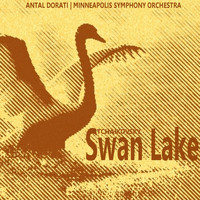 Minneapolis Symphony Orchestra - Tchaikovsky: Swan Lake, Op. 20