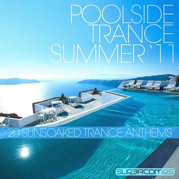 Various Artists - Poolside Trance 2011