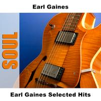 Earl Gaines - Earl Gaines Selected Hits